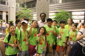 优秀学生好习惯养成冬令营*北京
