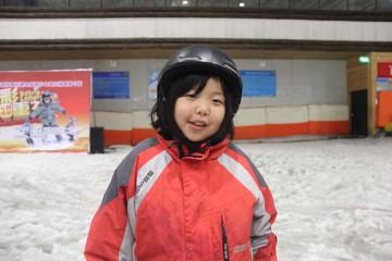 滑雪图片展示