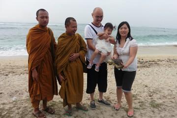 巴厘岛乌布文化亲子乐游2