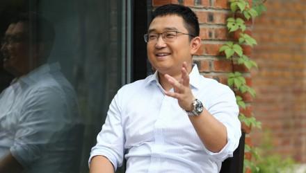 富力地产秦皇岛总经理刘万平:身为人父,我更明白了肩上的责任和教育的意义