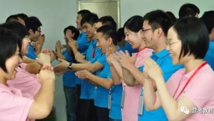 我们是最棒的团队——记一次社会实践活动