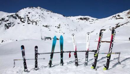 约滑雪吗?但滑雪安全更得注意!