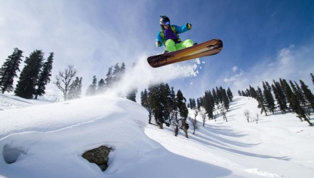 如何选择合适的滑雪团?