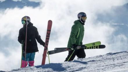 滑雪必修课——你的雪板拿对了么?
